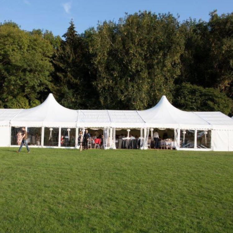 1 Entertainment Marquee Hire