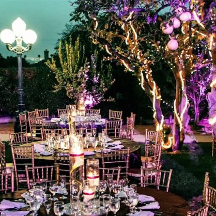 How To Choose The Perfect Wedding Theme..