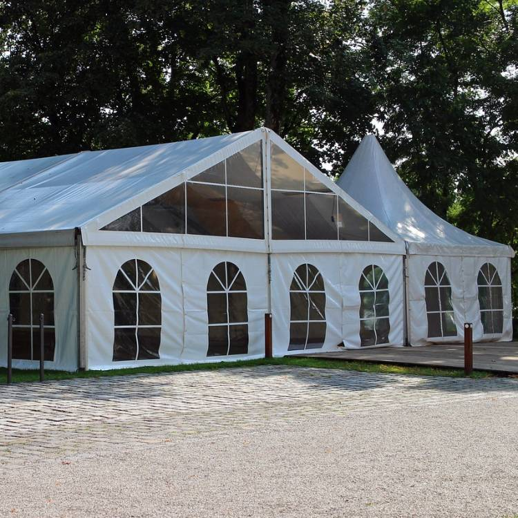 Temporary Marquee Hire